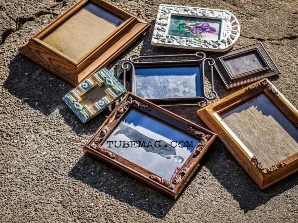 Old Frames