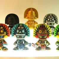Art Toys by Jesse Hernandez