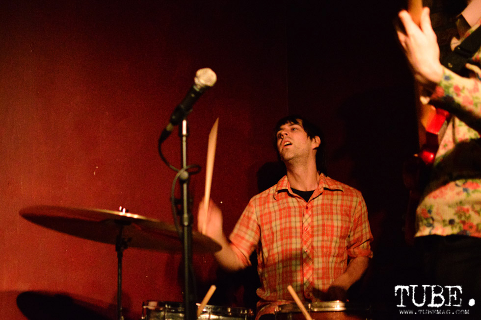 Sprïng. Naked Lounge. Sacramento CA. 2015. Photo Alejandro Montaño