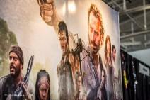 Walking Dead Art Poster