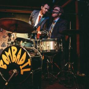 Hear: Bombadil-New Album and New Tour Dates!