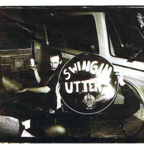 """Keep the Wheels from Falling Off Amongst Our Inner Demons"": The Swingin' Utters' Guide to Punk Bands and Parenthood"