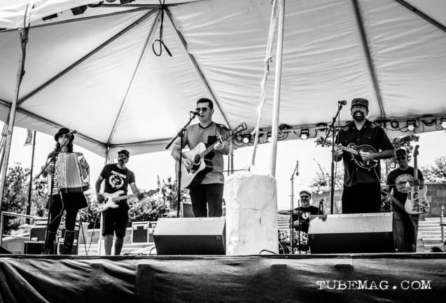 Whiskey & Stittches First Festival Sacramento, CA Photo Sarah Elliott