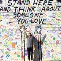 A Mural by Dallas Clayton