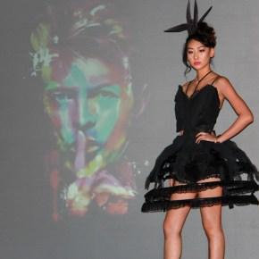 A Glamorous World: Fashion on Film.