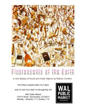 flourescents of the earth