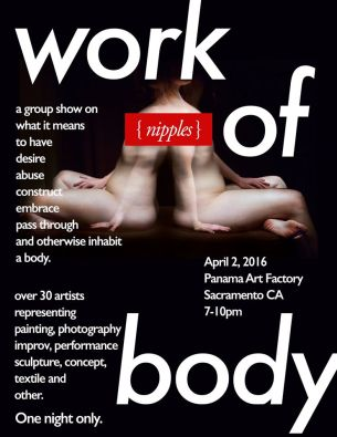 work of body