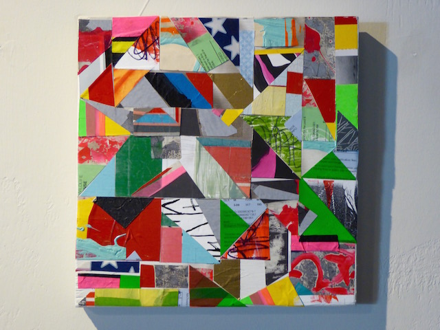 Paper or Plastic 2, Nathan Cordero.