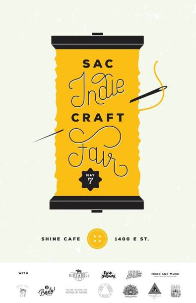 indie craft fair