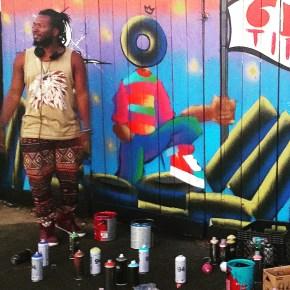 Murals Beyond Mural Fest.