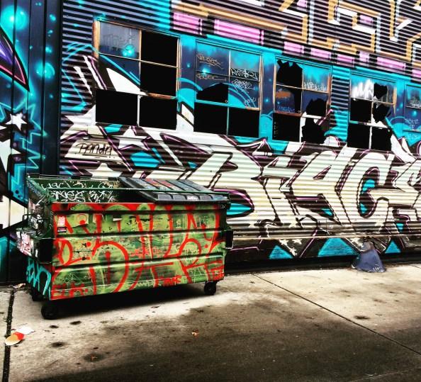 Panda, Improv Alley, Sacramento, CA