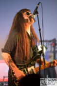 Motorhead, Halloween Show, Verge Center for the Arts, Sacramento, CA. 2017 Photo by Dan Tyree
