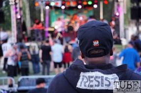 First Festival. River Walk, West Sacramento CA. Photo Joey Miller May 2017