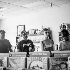 Mornings With Phono Select: Morbid Opera's Collection