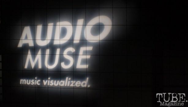 Audio Muse, Crocker Art Gallery, Sacramento, CA, December 21, 2017, Photo by Daniel Tyree