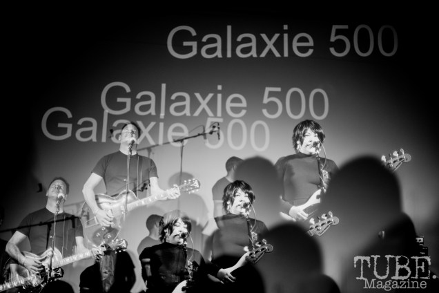 Galaxie 500, Halloween Show, Verge Center for the Arts, Sacramento CA, March 24, 2018. Photo Melissa Uroff