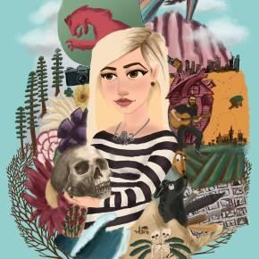 Creators To Watch: Kelly Pennington