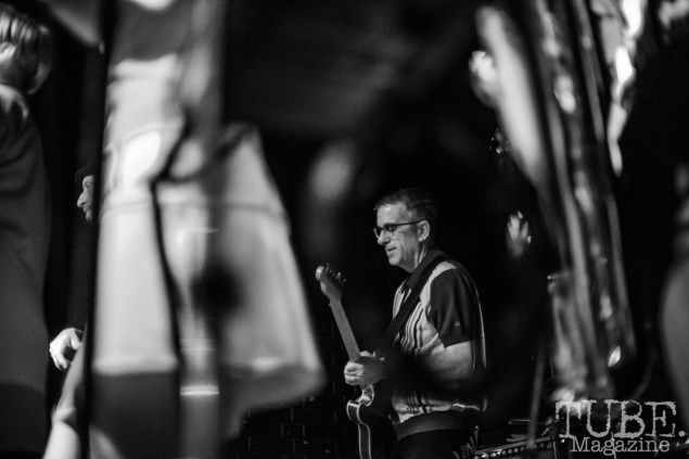 The Inciters. Blue Lamp. Sacramento CA. June 9, 2018.Photo Melissa Uroff