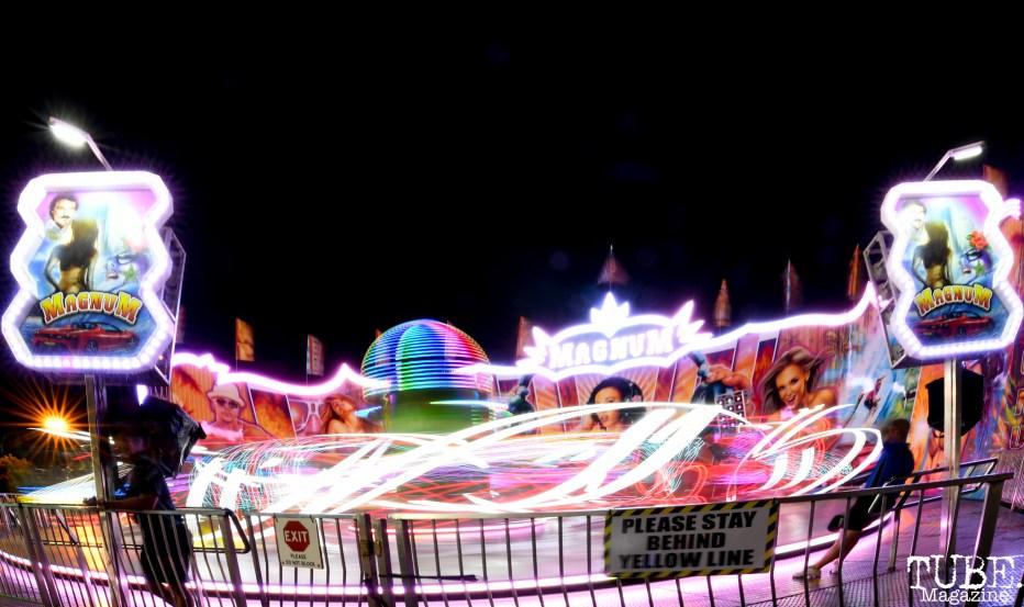 Magnum, California State Fair, Cal Expo, Sacramento, CA, July 13, 2018 Photo by Daniel Tyree