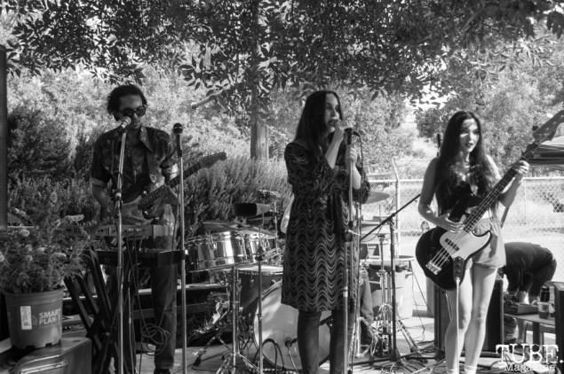 La Tour, Daydream Festival, Latino Center of Art and Culture, Sacramento, CA. August 5, 2018. Photo Benz Doctolero