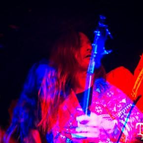 Redd Kross, Dale Crover Band, Mastoids. Holy Diver, Sacramento CA.