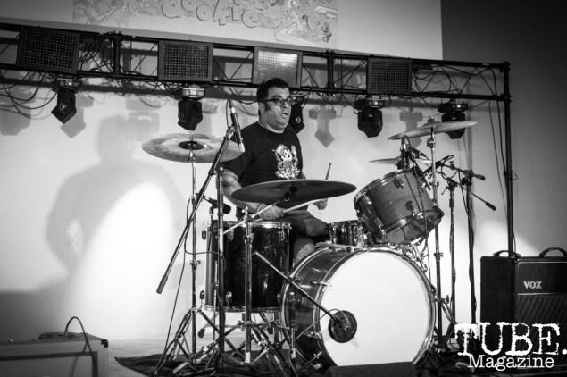 Green Day, Verge Center for the Arts, Sacramento, CA. April 6, 2019. Photo Benz Doctolero