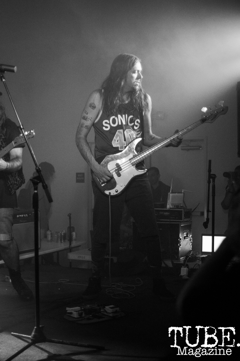 Pearl Jam, Verge Center for the Arts, Sacramento, CA. April 6, 2019. Photo Benz Doctolero