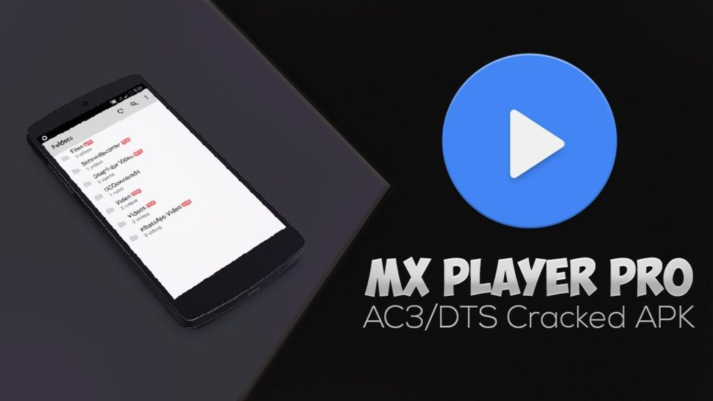 MX Player Pro 1.9.8 APK FREE Download [LATEST Version]