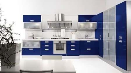 Tủ Bếp Chữ I Đẹp – sự lựa chọn tối ưu cho nhà có diện tích hẹp   DVBL