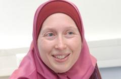 Carla Amina Baghajati