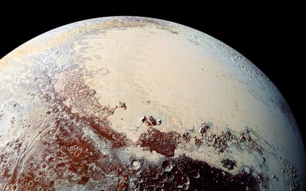 Forderung: Pluto soll wieder Planet werden - science.ORF.at