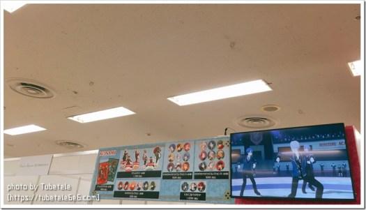ダンキラのAGF2019!!!①~会場内・ブースの写真編~