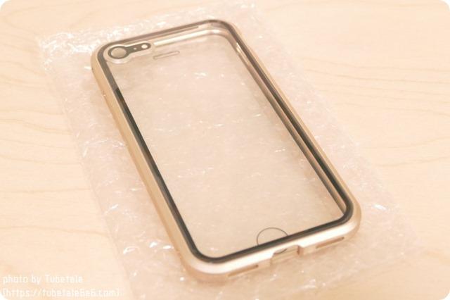 【iPhone SE2】ケースはこれにしました!