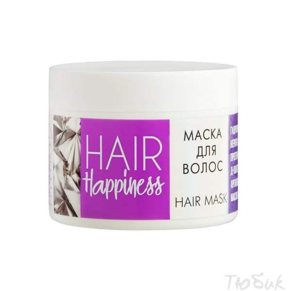 Маска для волос Hair Happiness