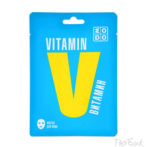 маска modo витамин