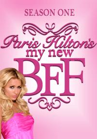 Paris Hilton My New BFF