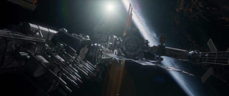 International Space Station, Life