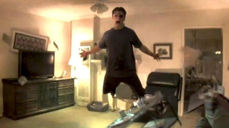 Ranking Paranormal Activity Films - Marked Ones