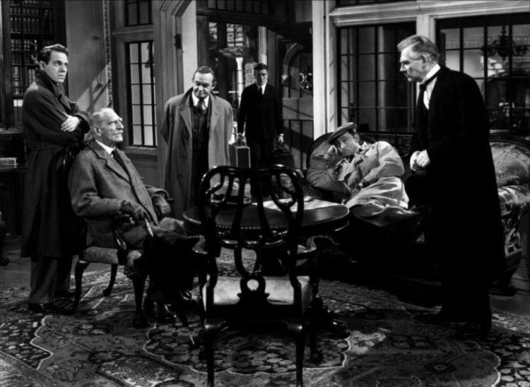 Best Classic Movies Streaming: And Then There Were None