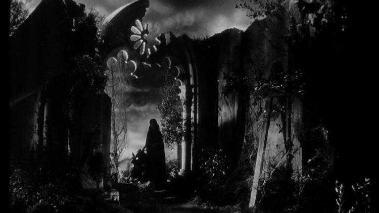 """""""The Most Beautiful Shots In Movie History"""" on Tubi TV: Black Sunday"""