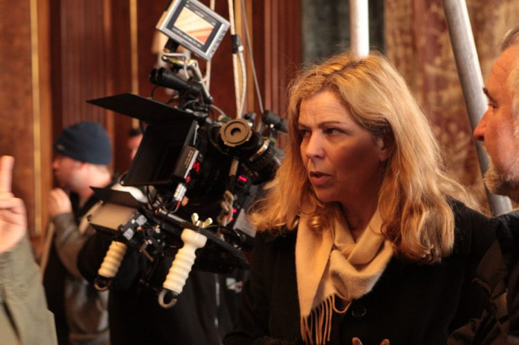 Women Directors You Should Know After Watching 'Wonder Woman': Lone Scherfig