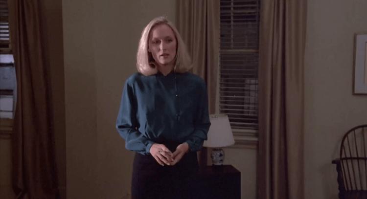 Meryl Streep Movies Streaming on Tubi: Still of the Night