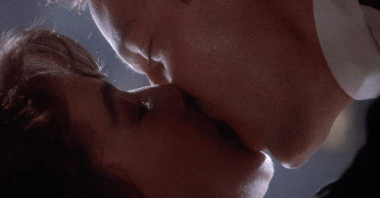 Best Kissing Scenes: The Cutting Edge