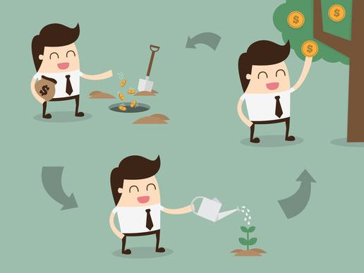 Escape the Rat Race with Passive Income