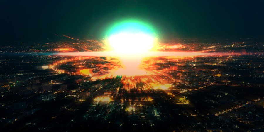 A North Korean Nuclear EMP Attack Would Kill 90% of Americans