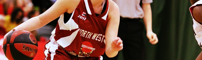 Basketball England name U18 Women & U17 New Horizons Squads