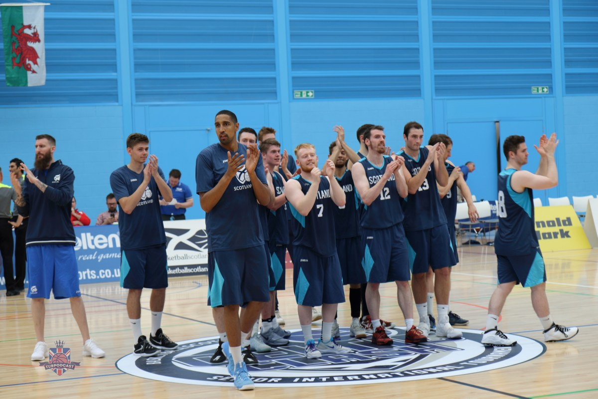 Scotland Men receive invite to Commonwealth Games, Women miss out