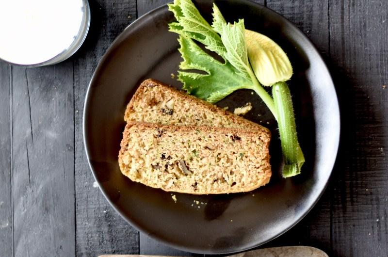 Bartlett's Farm Zucchini Bread Recipe