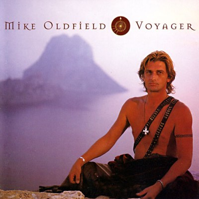 Mike Oldfield - Voyager - Tubular.net