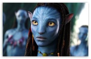 Encuentra tu Avatar